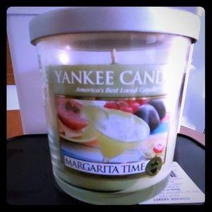 Yankee Candle Margarita Time!